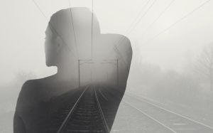 This Train...... by JackieCrossley