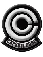 Logo 1 Capsule Corp. by darkscionproductions