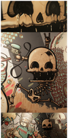 Back In Time by KIWIE-FAT-MONSTER