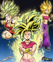 Kefla Collaboration by Zayarts