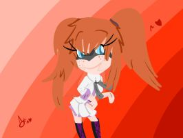 ::RQ::The School Girl by Cookie-Cake-Princess