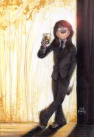 Cheers by Phraggle