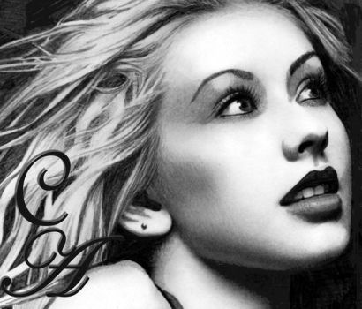 Christina Aguilera 7 by remnantrising