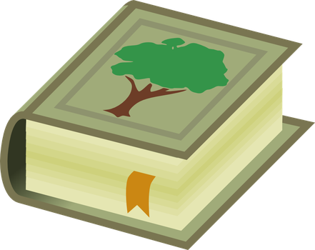 Tree Book by Septolum