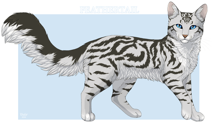 Feathertail by Vialir