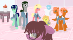 Ouran Host club by Legend-Seeker-MLP