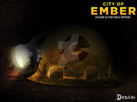 City of Ember by daniacdesign