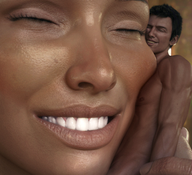 Face Huggles! by Flagg3D