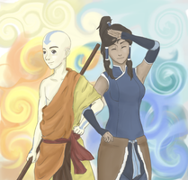 Happy Avatar day! by Cacah05