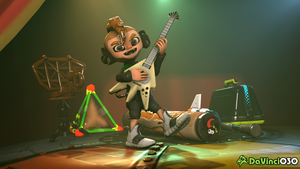 [SFM] Vince goes ROCK 'n ROLL!!! by DaVinci030
