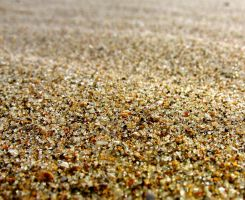 Pieces of Beach by KateHodges