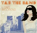 CD cover for Tab the Band by skipgo