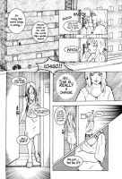 The Pop Star: Page 12 by featureEnvy