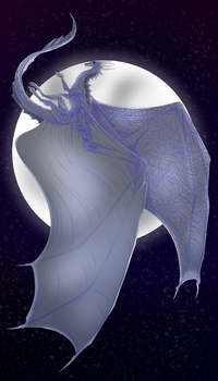Daughter Of the Moon [Istaria] by PaperBeans