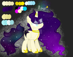 Galaxy Adopt:CLOSED:100 by OfficialNightmare666