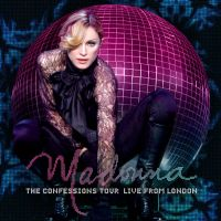 Madonna - The Confessions Tour by bedtime-story