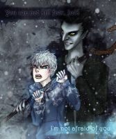 You better should be by VivienKa
