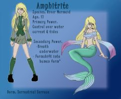 Arcadium- Amphitrite Sheet by KeybladerNyaro