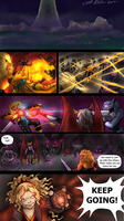 BnB: M and E: PP1 - Attack of Virus Page 2 by Lord-Evell