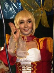 Alodia Gosiengfiao by force2reckon