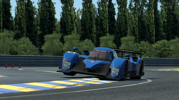 GT6: Pushing To the Limit by K9RASArt
