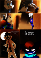 Always Will Be - Page 11 [Ch. 1] by UrnamBOT