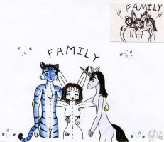 Family by Moongleam