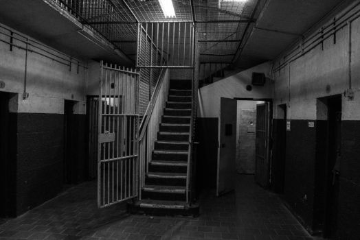 Old Geelong Gaol 8 by hidden-punk