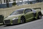 Audi R8 tuned by degraafm