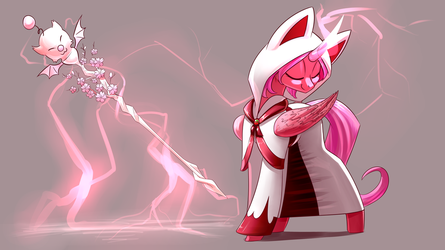 Cherry Bloom by Underpable