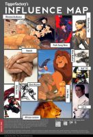 Influence Map by tiggerfactory