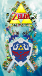 BIG Legend of Zelda Mass Collab!!! by Colonel-Majora-777