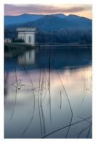Banyoles VII by rocarias