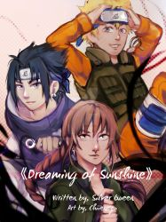 Dreaming of SunshineLucky Seven's! by chiienezu