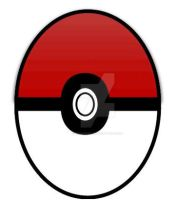 Pokeball Vector by MHuang51491