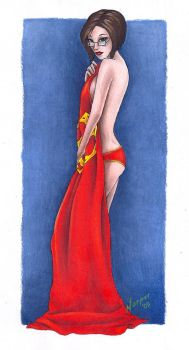 Lois Lane by reve-oublie