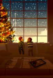 It falls without a sound. by PascalCampion
