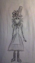 Alice Hatter by Foretell-Soldier