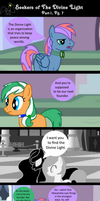 Seekers of The Divine Light Part 1/Pg 7 by EmoshyVinyl
