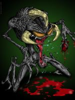 Violator by old-soul-graphic