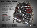 17L Super Lung Pack by 2753Productions