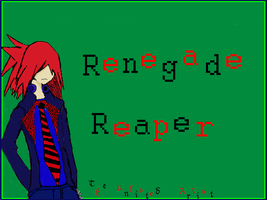 ReneReaper by ReneReaper
