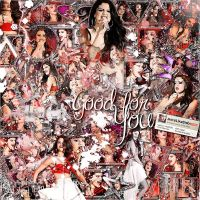 +Good for You by MoveLikeBiebs