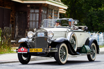 Ford A Roadster Deluxe '1931 by pawelsky