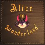 Alice Cover by Lozzyboo