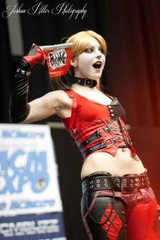 harley quinn - cosplay by Relion