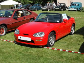 1993 Suzuki Cappuccino by Zelandeth