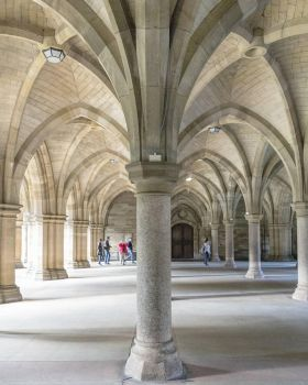 The Cloisters by sequential