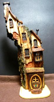 October 2013 House Gallery 1 by ForestDwellerHouses