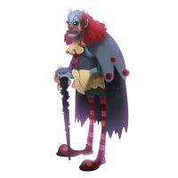Clown Lord by bearmantooth